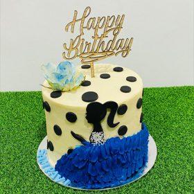 Lady Love Cake